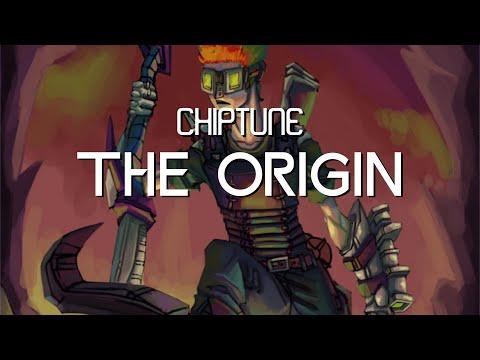 The Origin  Legna Zeg  Chiptune  RoyaltyFree Music
