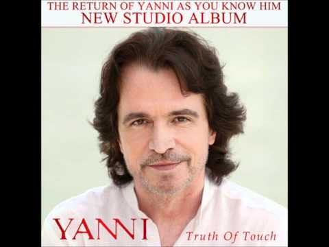 Yanni - Truth of Touch (2011) - PROMO MIX  (RELAX music)