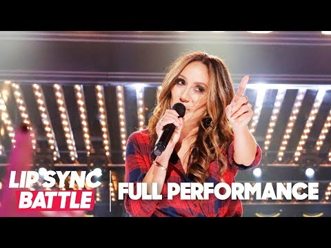 "Melissa Gorga Crushes ""Before He Cheats"" by Carrie Underwood 