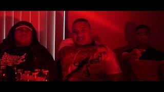 Pistol Pete &amp Enzo - Split Screen (OFFICIAL VIDEO)