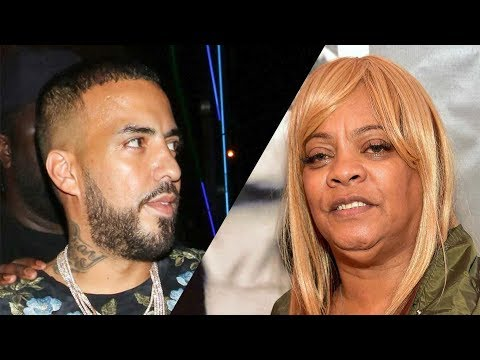 French Montana Gets SMOKED In Court For $2 Million By Waka Flocka's Mom Deb Antney?!?!