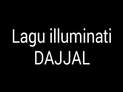 Lagu Illuminati( yg percaya setan/hantu jgn ditonton)
