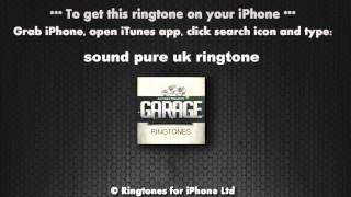 This is the Sound of Pure Garage Uk Remix