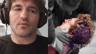 Я не заслужил реванш! Бен Аскрен прервал молчание после нокаута от Хорхе Масвидаля
