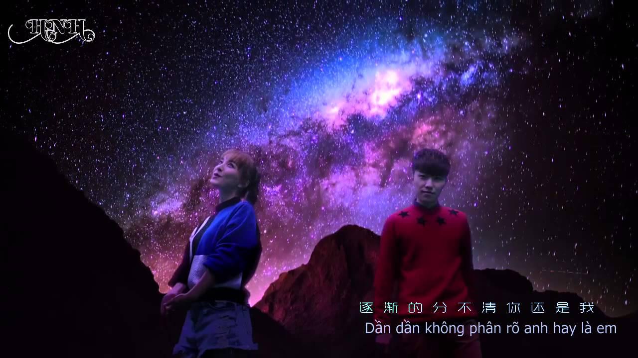Người yêu theo chòm sao – Từ Lương & Ngô Hân(星座恋人 – 徐良 & 吴昕)(Vietsub)
