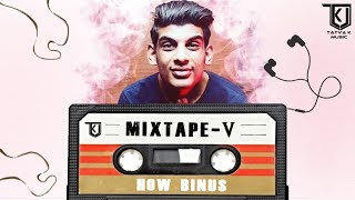 How Binus Mixtape V - Rangeela