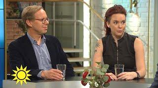 Göteborgarna svär mest i landet – här är deras favorit svordomar - Nyhetsmorgon (TV4)