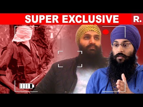 Sting Operation That EXPOSES Khalistani Global 'Break India' Plot | Republic TV Exclusive