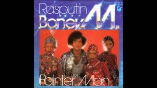 Boney M Rasputin