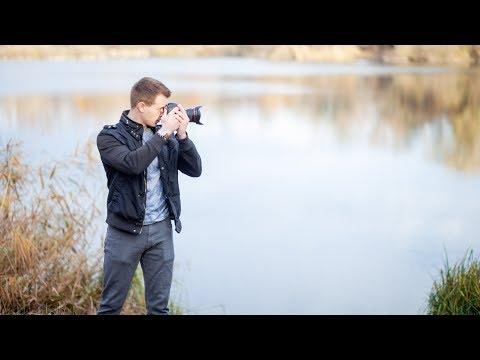 Fotografie Grundlagen II