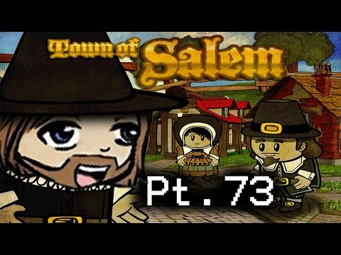 "Town of Salem Pt.73 | ""The Double Twist!"" 