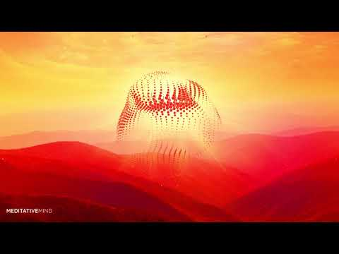 396 Hz ❯ Let Go of Fear Guilt Regret & Negative Emotions ❯ Solfeggio Frequency Meditation Music
