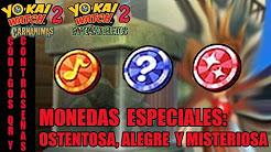 Yo Kai Watch 2 Qr Code Youtube