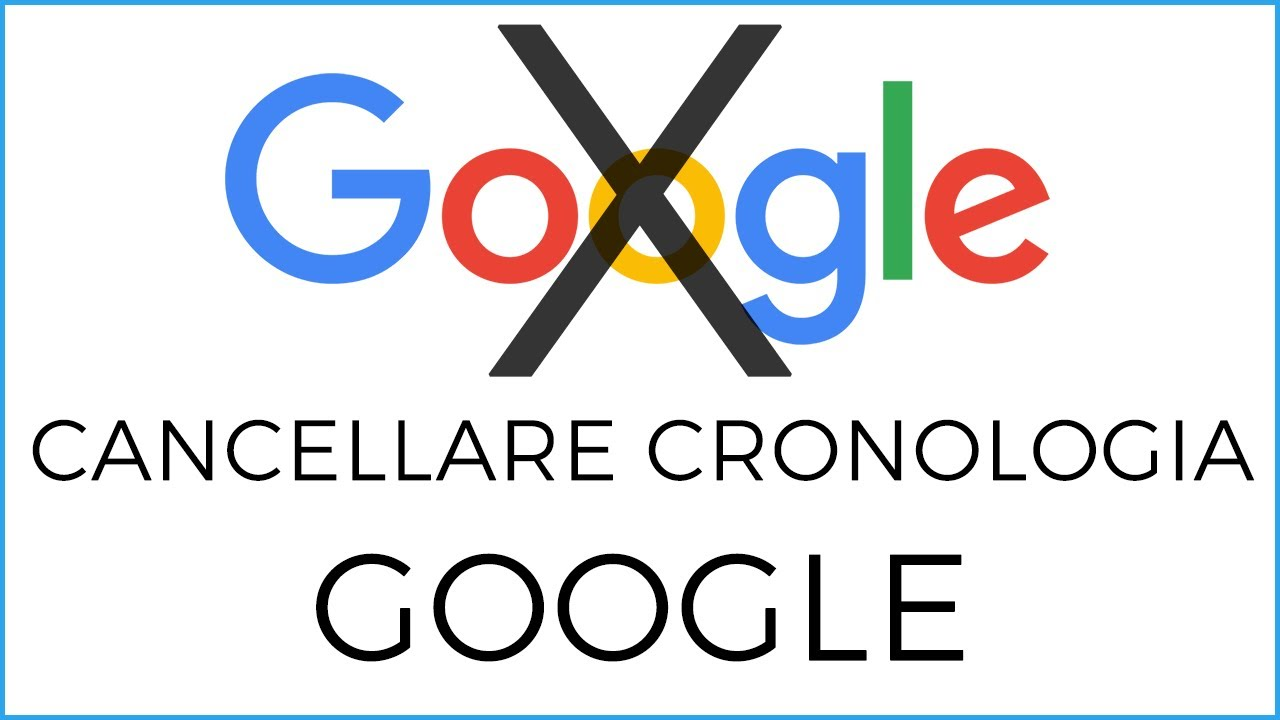 Come Cancellare le Vecchie Ricerche su Google - wikiHow