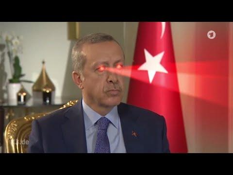 Erdoğan için yeni bir şarkı (Türkçe altyazılı versiyonu) | extra 3 | NDR