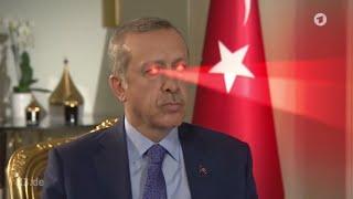 Erdoğan için yeni bir şarkı (Türkçe altyazılı versiyonu)