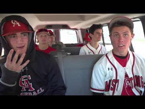Colorado Academy Baseball - Spring Break Trip & Season Outlook