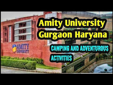 Amity University Noida //Best Experience Of My Life Till Now !! MTC Amity University ❤️❤️