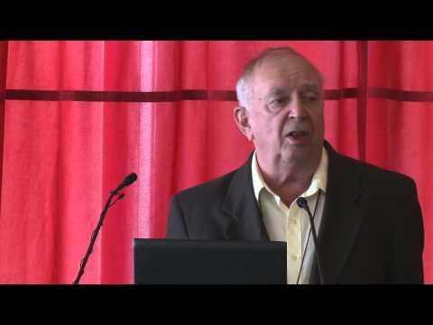 60th Anniversary   Dr  John Barefoot