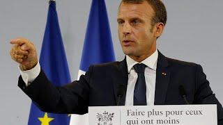 France : un plan