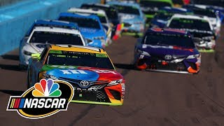 Extended Highlights from NASCAR at Phoenix I NBC Sports