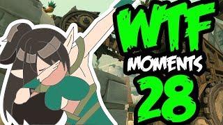 Paladins WTF Moments 28