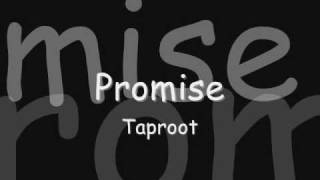 taproot promise with lyrics