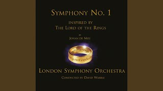 """Symphony No. 1, """"The Lord of the Rings"""": IV. Journey in the Dark (a. The Mines of Moria / b...."""