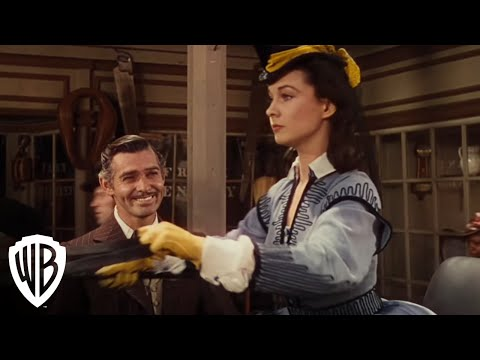"""Best Of Warner Bros. 20 Film Collection Romance - Gone With The Wind: """"What A Woman"""""""