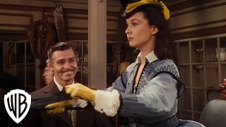 "Best of Warner Bros. 20 Film Collection Romance - Gone With the Wind: ""What A Woman"""