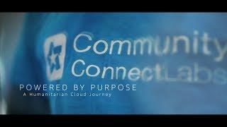 Community Connect Labs | AWS Imagine Grant Winner thumbnail
