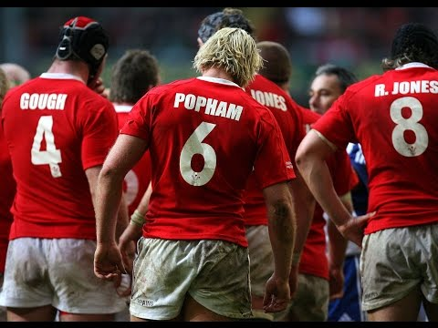 The Evolution Of The Rugby Kit: Wales