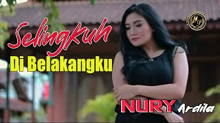 Nury Ardila - Selingkuh Di Belakangku (Official Musik Video)