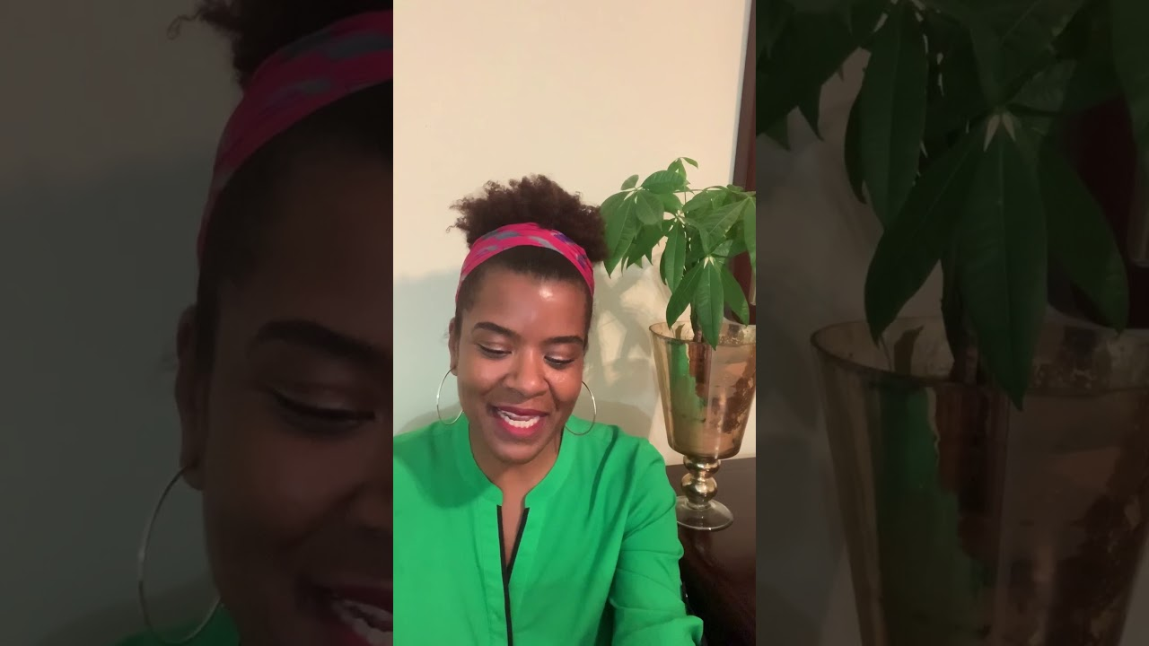 Beloved Blackness Vlog 43: H.U.G.S. Beloved Blackness Antidote to the Stress of COVID-19: Honesty