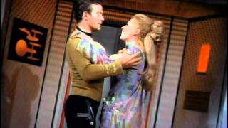 TOS 3x11 'Wink of An Eye' Trailer