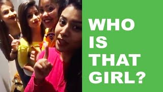 Tera Ghata Song Parody || Gajendra verma ft. 4 Viral Musically Girls || Urvish