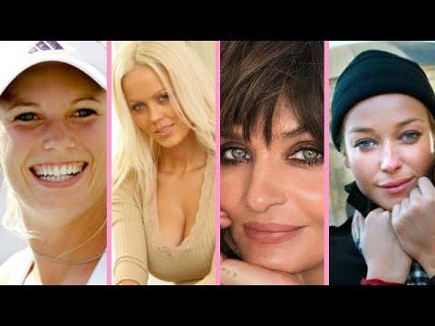 Most beautiful danish women