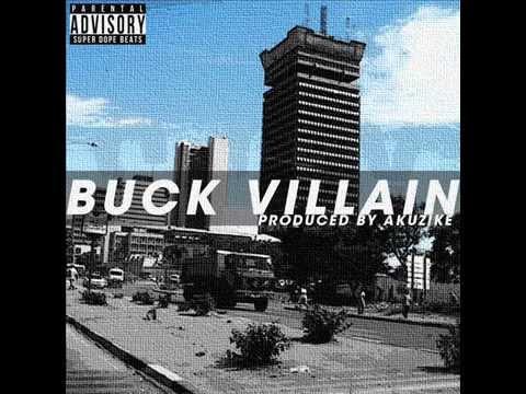 J.Cole ft.Drake x Kendrick Lamar - Buck Villain Instrumental [Prod. Akuzike]