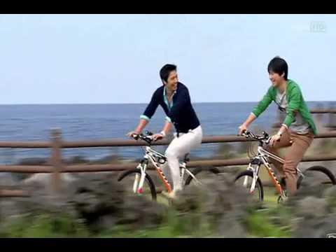 Song Chang Eui & Lee Sang Woo   When you Kiss Me