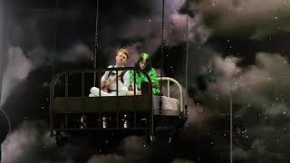 """I Love You"" - Billie Eilish and Finneas LIVE at The Greek in Los Angeles, CA"