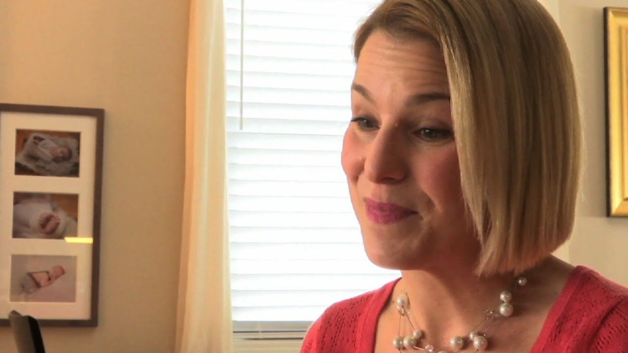 Fertility Patient: 'Don't Let This Happen Again'