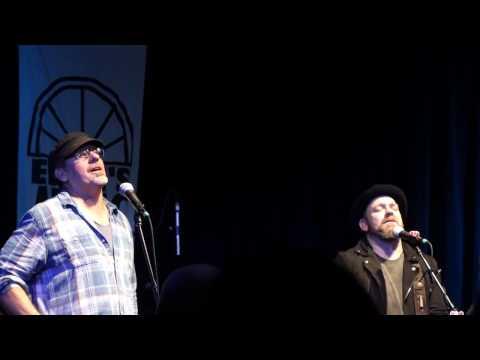 Kristian Bush & Andrew Hyra Billy Pilgrim  Insomniac