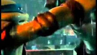 Черепашки–ниндзя клип