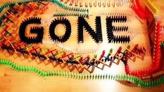 Crazy Domino Tricks - domino world record 2016