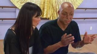 JR Martinez and Karina Smirnoff Dancing with the Stars 2011 Rumba - Full