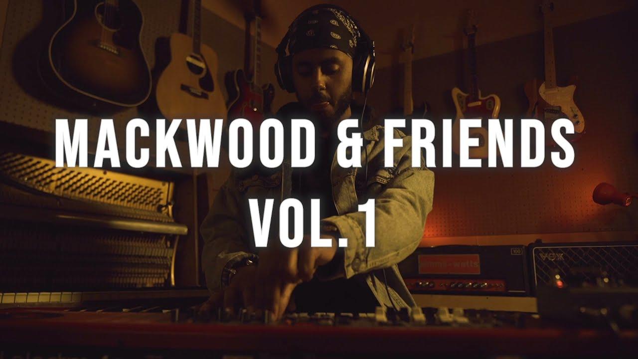 Mackwood & Friends Ep1
