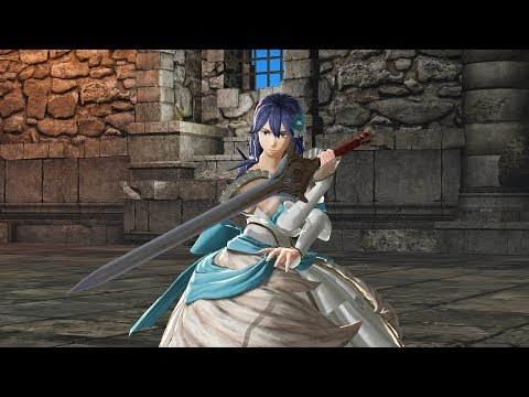 Fire Emblem Warriors (JPN) - All Playable Characters Showcase With All Costumes (Version 1.1.0)