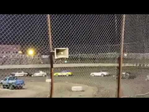 Macon Speedway 05-18-2019 Hornet feature Reed Brother's Racing