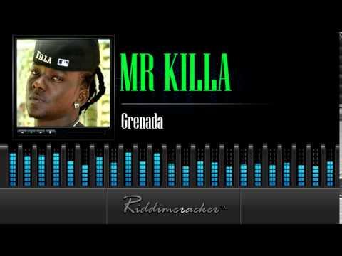 Mr Killa - Grenada [Soca 2014]