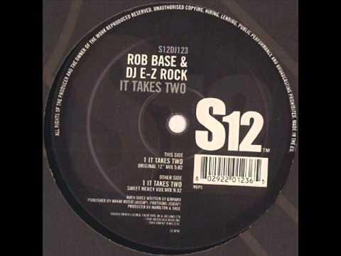 Rob Base & DJ E-Z Rock - It Takes Two (HQ)